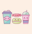 sweet products kawaii characters