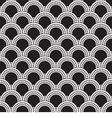 Geometry pattern vector image vector image