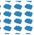 cloud weather icon image vector image