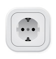 Power outlet vector | Price: 1 Credit (USD $1)