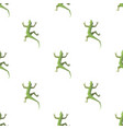 lizard triangle shape seamless pattern backgrounds vector image vector image