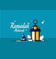 muslim woman doing reading al quran ramadan holy