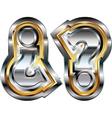 Fancy question mark symbol