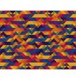 geometric fiesta vector image