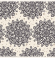 Handdrawn ethnic ornamental seamless