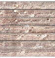 Bleach Knotted Planks Background vector image