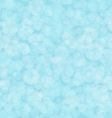 blue background soft boken seamless vector image vector image
