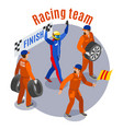 racing sports composition