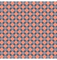 Seamless ornamental geometric pattern vector image