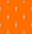 stalk of ripe barley pattern seamless vector image vector image