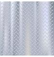 Industrial metal background texture vector image