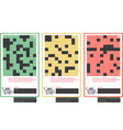 Education game for children iq test create a