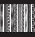 prints cars seamless vector image