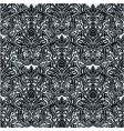 crest pattern vector image