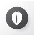 Berry icon symbol premium quality isolated