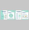 home beauty treatments brochure template