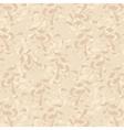 Beige vines vintage floral seamless pattern vector image vector image