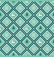 christmas seamless repeat pattern on pastel color vector image