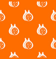 Fig fruit pattern seamless