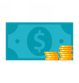 Business Finance Concept vector image