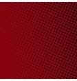 Halftone BackgroundPop Art Background vector image vector image