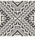 seamless ethnic and tribal pattern hand drawn
