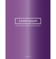 minimal covers design a4 cover design gradients vector image vector image