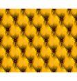 seamless yellow vector image vector image