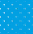 linear abstract arrow pattern seamless blue vector image