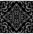 Damask seamless classic pattern
