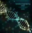 science template wallpaper or background vector image