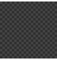 Checkers background vector image