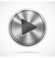 Play Button vector image vector image