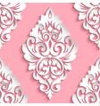 damask seamless pattern element elegant luxury