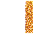 halloween cartoon vector image vector image