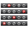 Hosting Buttons