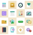Icons for UI Design vector image
