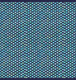 seamless pattern in minimalism style modern print vector image vector image