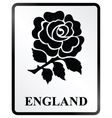 England Sign vector image vector image