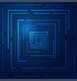 neonlight vector image