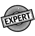Expert rubber stamp