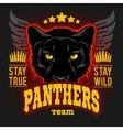 Hunting club sign Hunter sport team shield symbol vector image vector image