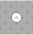 pattern-rond-three vector image vector image