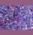 violet and purple sparkles purple glitter vector image vector image