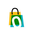 number zero 0 shop store shopping bag overlapping