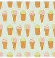 tender icecream vector image vector image