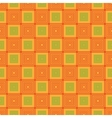 Square geometric seamless pattern 2 vector image