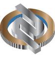 logo design for business vector image