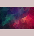 flat bright violet abstract background