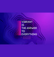 abstract purple background with abstract vector image